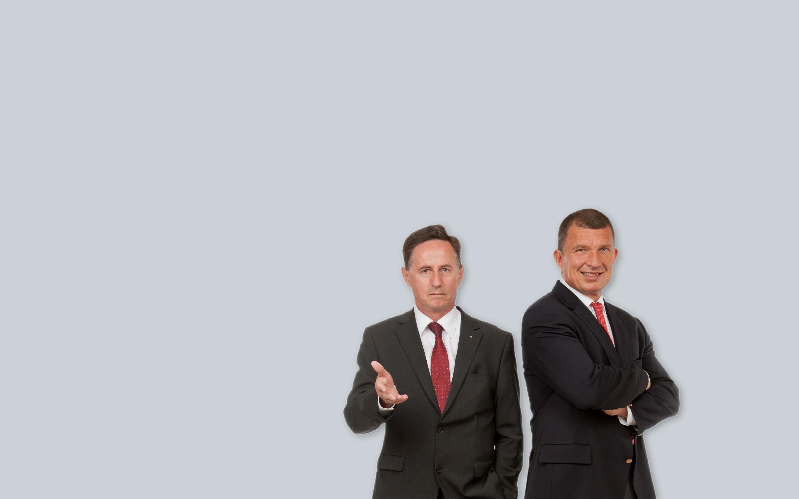 Herdey und Gsellmann Rechtsanwälte